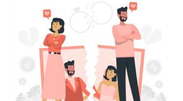 【子供の立場から】離婚したときの子供への影響は?成人していたらいい?